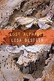 Lost Alphabet, Lisa Olstein, 1556593015