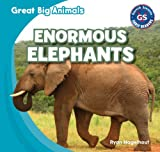 Enormous Elephants, Ryan Nagelhout, 1433994240