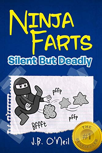 Ninja Farts Silent But