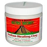 Beauty : Indian Healing Clay, 1 lb (454 g)
