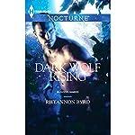 Dark Wolf Rising: Bloodrunners | Rhyannon Byrd