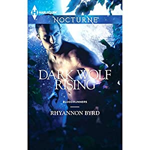 Dark Wolf Rising Audiobook