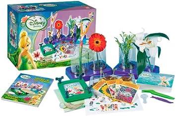 Cefa Toys 504050 - Fairies Disney Jardín De Las Hadas: Amazon.es: Juguetes y juegos