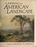 The Making of the American Landscape, , 0049170090
