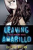 Leaving Amarillo: A Neon Dreams Novel