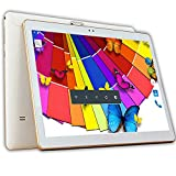2017 New original 10-inch Tablet PC 3G Tablet PC phone 1280x800 IPS Android 7.0 Octa core MTK6592 RAM 4GB ROM 64GB dual SIM card 2G Google Tablet PC WIFI dual camera 8.0mp Bluetooth GPS 7 8 9 10.1 gift