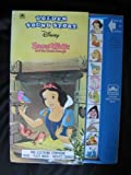 Snow White and the Seven Dwarfs (A Golden Sight and Sound Book) Ronald Kidd, Francese Mateu and Walt Disney Company