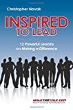Inspired to Lead, Novak, Chris, 1935537695