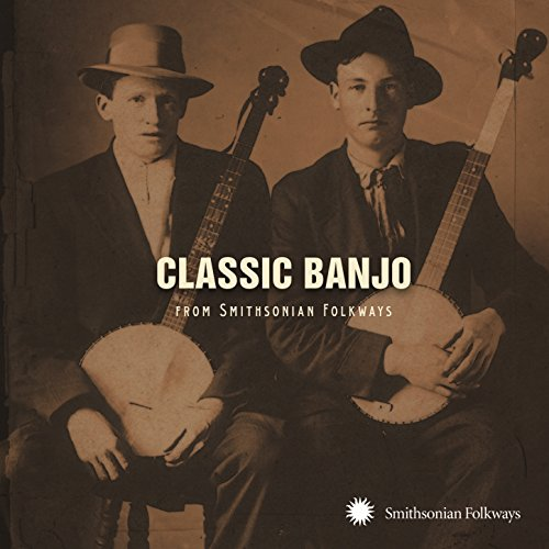 Classic Banjo from Smithsonian...
