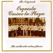 The Authentic Cuban Flavor by Orquesta Casino de la Playa (2008-03-25)