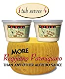 The Only Original Alfredo Sauce