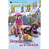 Strangers on a Skein (A Black Sheep & Co. Mystery Book 4)
