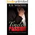 Timeless Passion Books 1-3: The Complete Series