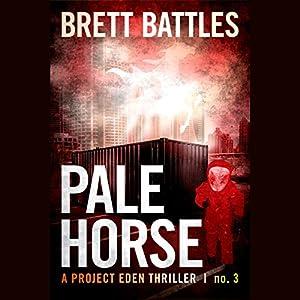 Pale Horse Audiobook