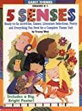 5 Senses, Tracey West, 0590131125