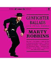 Gunfighter Ballads And Trail Songs + 4 Bonus Tracks (Vinyl)