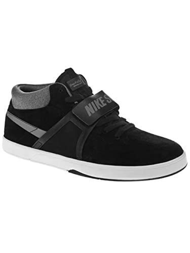 buy popular 14fe5 fad9c Amazon.com   NIKE SB eric Koston MID PREM Mens Trainers 705325 Sneakers  Shoes   Shoes