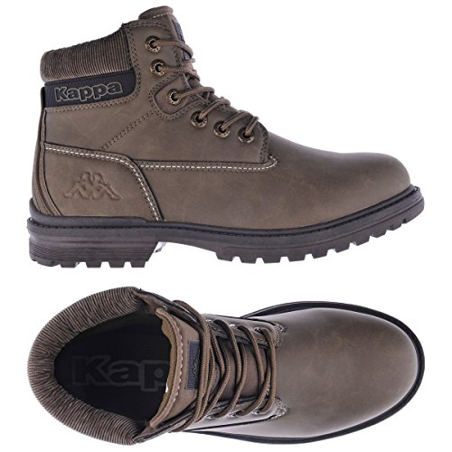 Stiefeletten - Colorado - Lt Brown Almond - 6