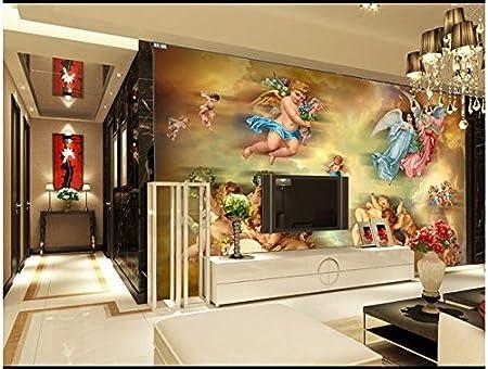 lhdlily 3d wallpaper fresco mural sticker 3d wallpaper mural largeimage unavailable