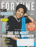 Fortune October 1, 2017 Pepsico CEO Indra Nooyi The 50 Most Powerful Women