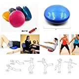 FidgetFidget Ball Yoga Balance Gym Fitness Exercise