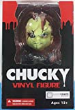 Mezco Toyz Chucky Glow-in-the-Dark Stylized Figure NYCC 2015