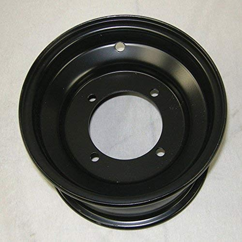 Kandi OEM 8'' Front Steel Wheel for 150cc and 200cc GoKarts