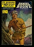 Classics Illustrated #96 VG/FN 5.0