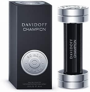 Davidoff Perfume  - Champion by Davidoff - perfume for men - Eau de Toilette, 90ml