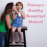 KidzShake - Kids Vanilla Cream Protein Powder