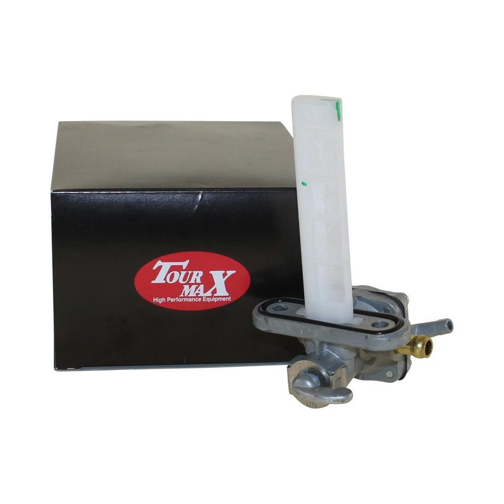 Benzinhahn Kraftstoffhahn Original Tourmax FPC-308