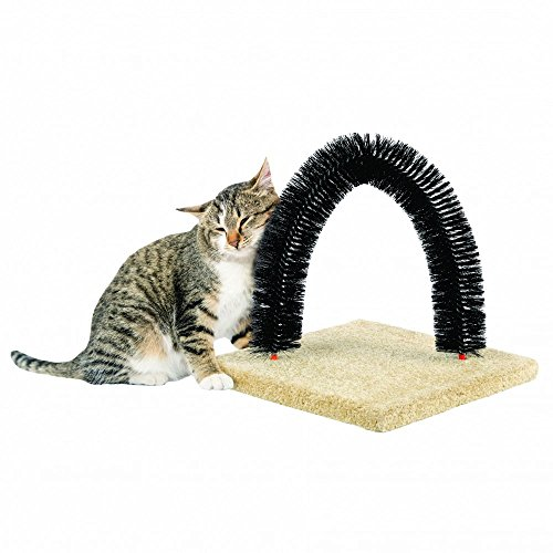Etna Pretty Kitty Brush and Massage Center (Cat Massage Center compare prices)