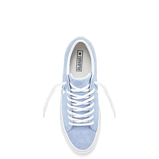 aec561a0fefeeb Converse Unisex Adults  Lifestyle Cons El Distrito Ox Canvas Fitness Shoes