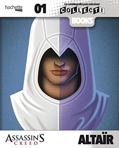 Collecti books Altaïr