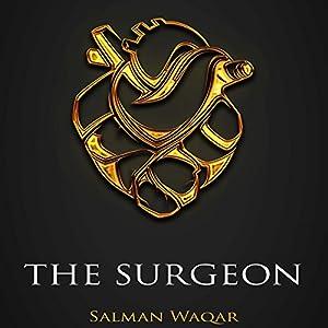 The Surgeon Audiobook