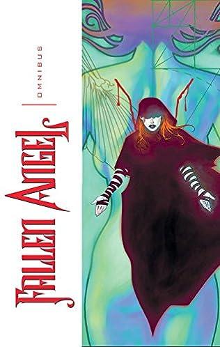 book cover of Fallen Angel Omnibus Volume 0