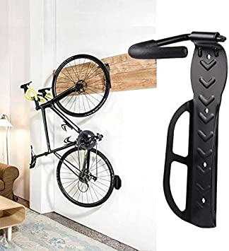 Soporte bicicleta pared