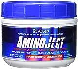 Cheap Evogen Aminoject 30 Servings Amino Acids, Raspberry Lemonade, 17.03 Ounce