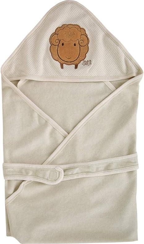 Saco De Dormir 100% Algodón Para Bebés 0-12 Meses Las Balas De Algodón Para
