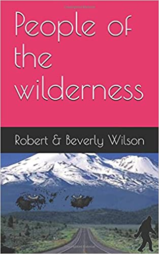 Book People of the wilderness