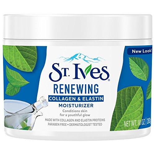 St Ives Moisturizer Collagen Elastin
