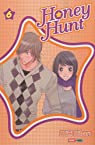 Honey Hunt, Tome 6 : par Aihara
