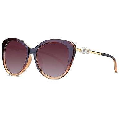 Gafas de sol para hombre Gafas de sol Gafas Tipo de gato ...