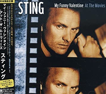 Schön My Funny Valentine: Sting At The Movies