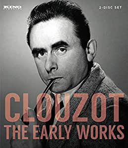 Clouzot: Early Works [Blu-ray]