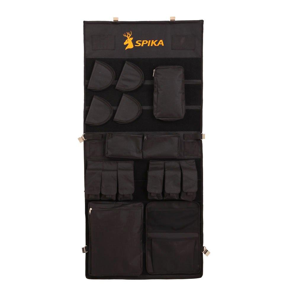 SPIKA Gun Safe Door Panel Organizer(23W49H)