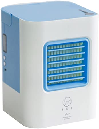 Pequeño aire acondicionado portátil, refrigerador de aire ...