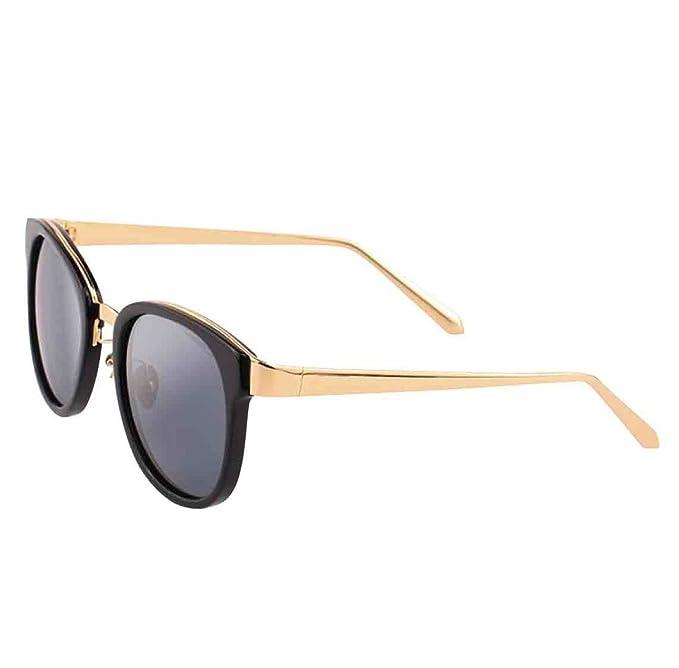 Gafas De Sol De Conducción Polarizadas Para Hombres Gafas De Sol Redondas Retro Vintage Para Mujeres