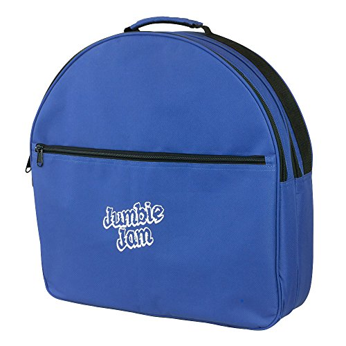 Tom & Will 77JJ-645 Jumbie Jam Steel Drum Gig (Steel Drum Case)