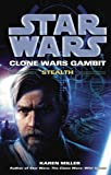 Book Cover for Star Wars: Clone Wars Gambit - Stealth